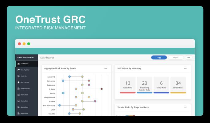 Software gestión GRC