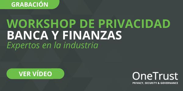 Workshop de privacidad 2