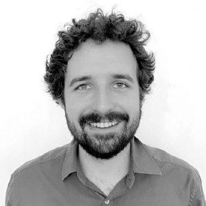 La imagen del perfil del ponente Jorge Ferrer Raventós.